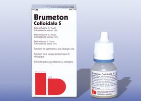 ბრუმეტონი / Brumeton