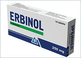 ერბინოლი / ERBINOL