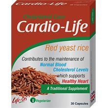 კარდიო ლაიფი / cardio life