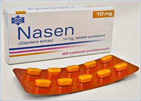 ნასენი / Nasen