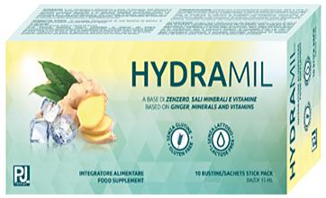 ჰიდრამილი / Hydramil