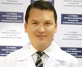 Asst. Prof. Dr. Mete Karatay