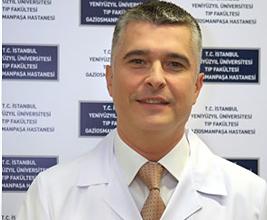 Asst. Prof. Dr. Hakan Kilercik
