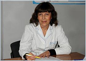 მარინა ბეროშვილი