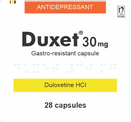 დუქსეტი / Duxet