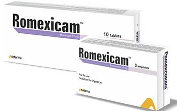 რომექსიკამი / Romexicam
