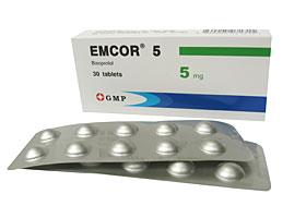 ემკორ ® 5 / EMCOR ® 5
