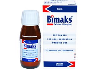 ბიმაქსი / BIMAKS