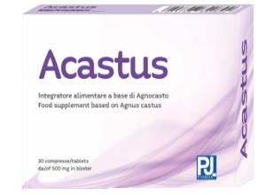 აკასტუსი / Acastus