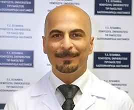 Assoc. Prof. Dr. Gurkan Tellioglu