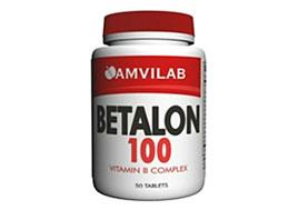 ბეტალონ 100 / BETALON 100