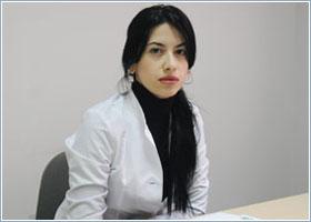 ეკატერინა დოლმაზაშვილი