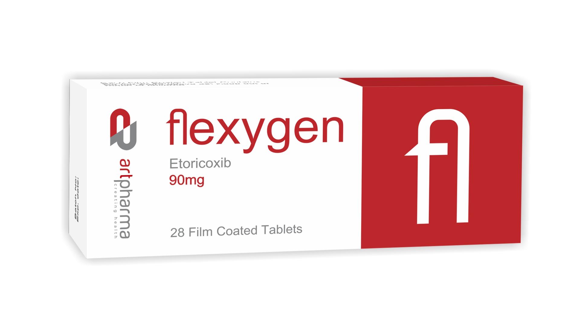 ფლექსიგენი / FLEXYGEN