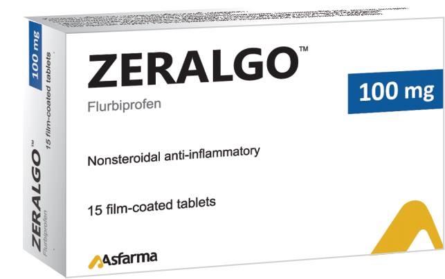 ზერალგო / Zeralgo