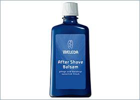 ბალზამი გაპარსვის შემდეგ - ველედა / After Shave Balsam