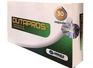 დუტაპროსი / DUTAPROS