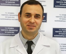 Surgeon Elbrus Zarbaliyev
