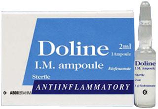 დოლინი / DOLINE