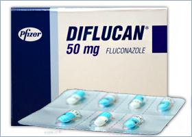 დიფლუკანი / Diflucan