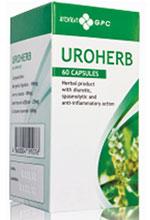 უროჰერბი / Uroherb
