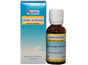 ადრენოკორტიკოტროპული ჰორმონი (ნატუროპათი) / ACTH (Naturopath)