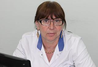 ნელი თოფურიძე MD, PhD