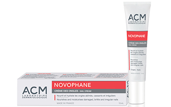 ნოვოფანის ფრჩხილის კრემი / NOVOPHANE nail cream