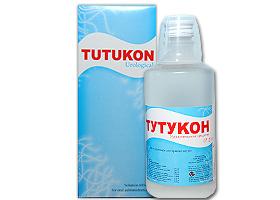 ტუტუკონი / Tutukon