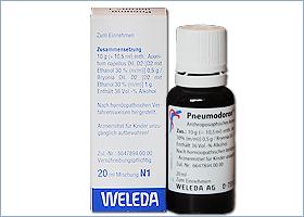 პნევმოდორონ 1 - ველედა / Pneumodoron 1