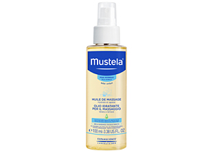 მასაჟის ზეთი - მუსტელა / Massage Oil