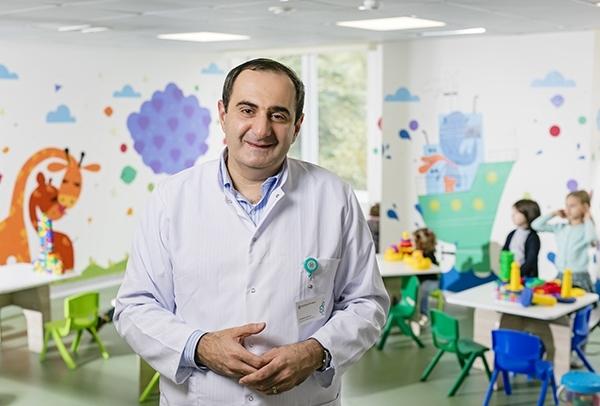 D ვიტამინის მნიშვნელობა ბავშვთა ასაკში