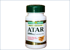 ატარი / ATAR