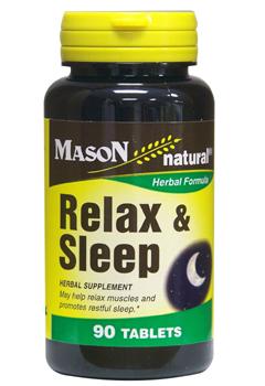 რელაქსაცია და ძილი / Relax and Sleep