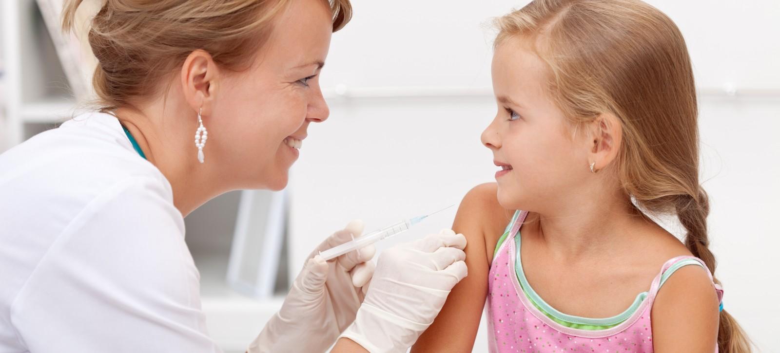 პაპილომავირუსის საწინააღმდეგო უფასო ვაქცინაცია