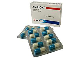 ამპიოქსი ® / AMPIOX ®