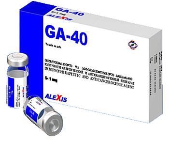 გა-40 / GA-40