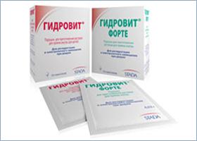 ჰიდროვიტი / HYDROVIT®