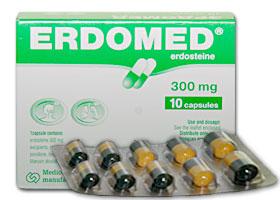 ერდომედი / ERDOMED