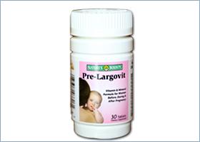 პრე-ლარგოვიტი / Pre Largovit