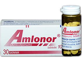 ამლონორი / AMLONOR