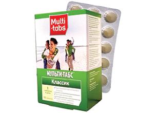 მულტი-ტაბსი კლასიკი / Multi-Tabs Classic