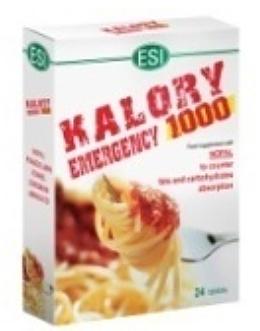 კალორი ემერჯენსი 1000 / Kalory Emergency 1000