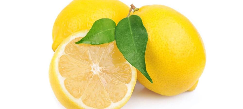 ლიმონი – გემრიელი წამალი