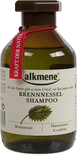 ალკმენე - ჭინჭრის შამპუნი / Stinging Nettle Shampoo