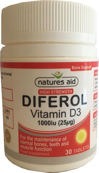 დიფეროლი / diferol