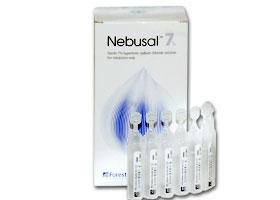 ნებუსალი / Nebusal