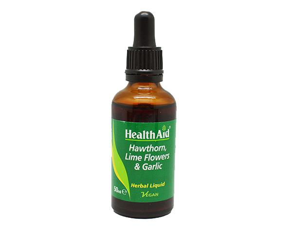 ანტი-ქოლესტერინი / HealthAid