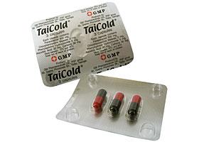 ტაიქოლდი® / TAICOLD®