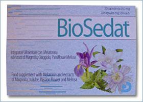 ბიოსედატი / Biosedat