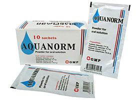 აქვანორმი / Aquanorm